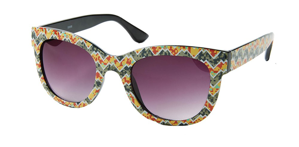 A.J. Morgan sunglasses, $9, Kismet