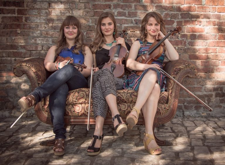 Q&A: Hulda Quebe of The Quebe Sisters