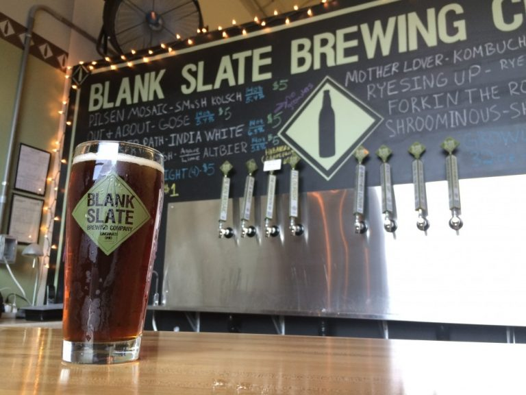 Orchids and Blank Slate Brewery Collaborate on an Agave Lime Altbier