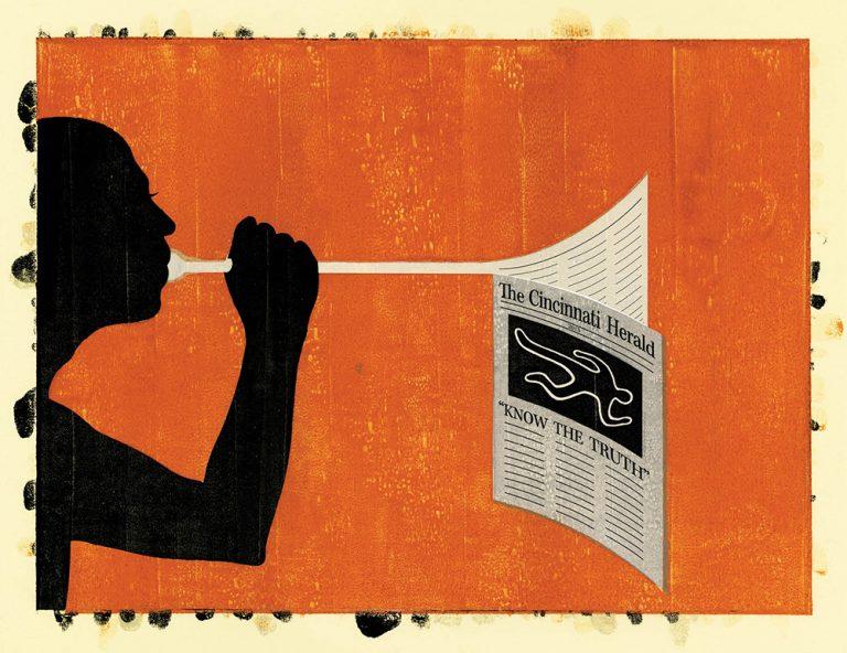 Black Newspapers Matter