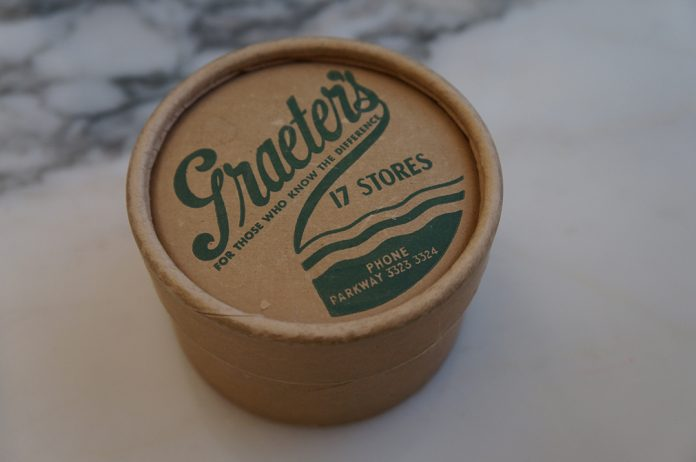 Graeter's Ice Cream Factory