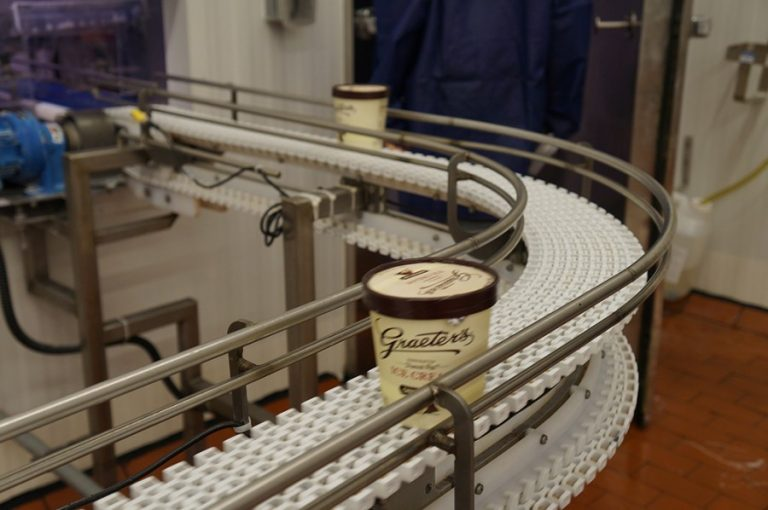 Stirring The Pot: How Graeter's French Pot Process Really Works