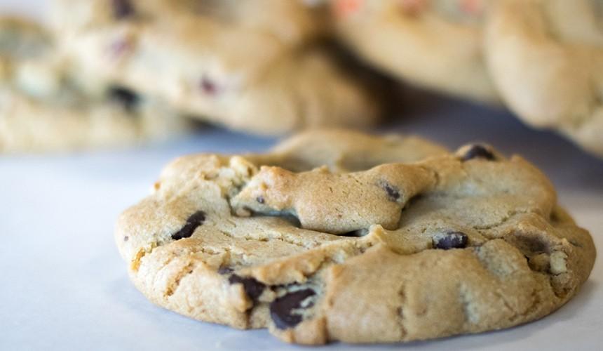 Jenny's Homemade Cookies
