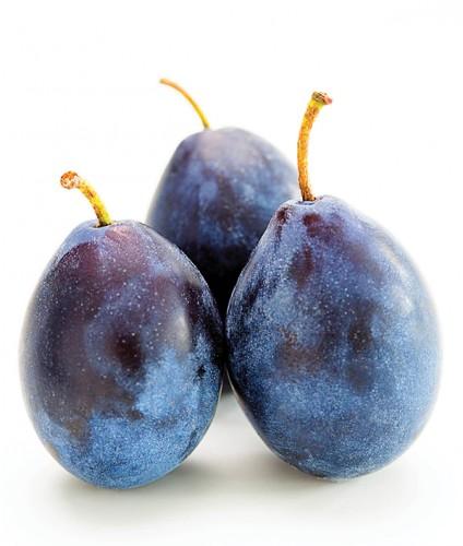 Damson plums