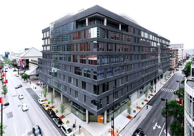 84.51°: Inside The Most Intriguing New Building In Town