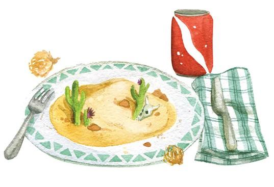 Food desert