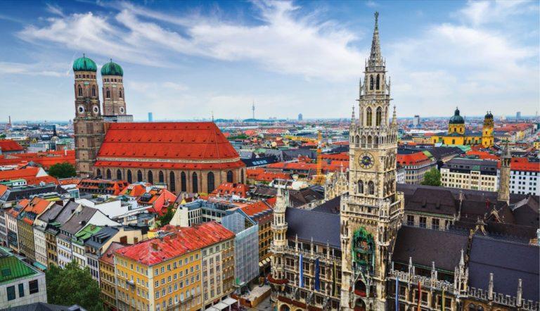 Escape: Munich