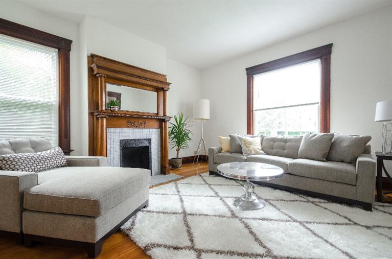 On The Market: An Updated Victorian in Norwood
