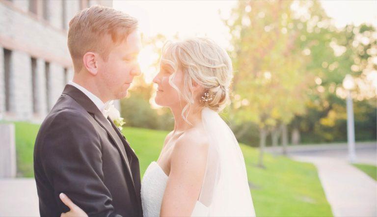 Local Love: Colleen Dalton + Stephen Dierker