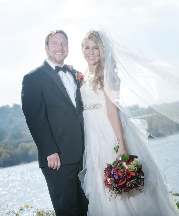 Julie and Bryan Wirtz