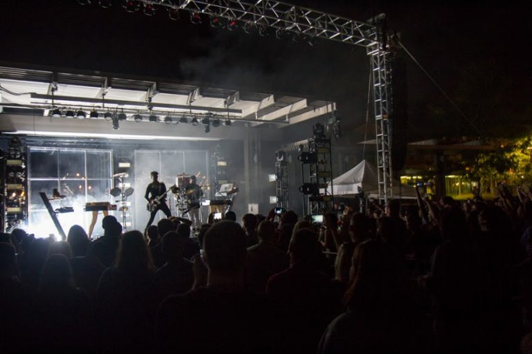 Top 5 MidPoint Music Festival Acts