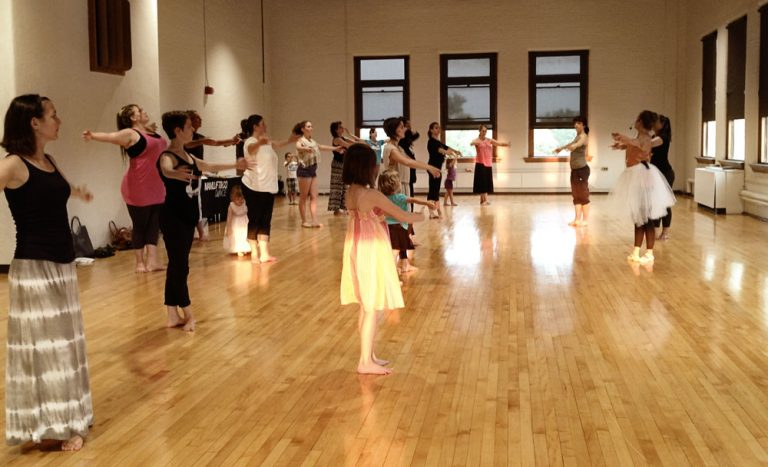 Fulfill Your Dance Dreams at MamLuft&Co. Dance Classes