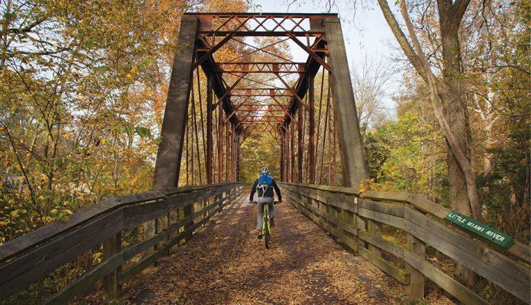 Long Weekend: Yellow Springs, Ohio