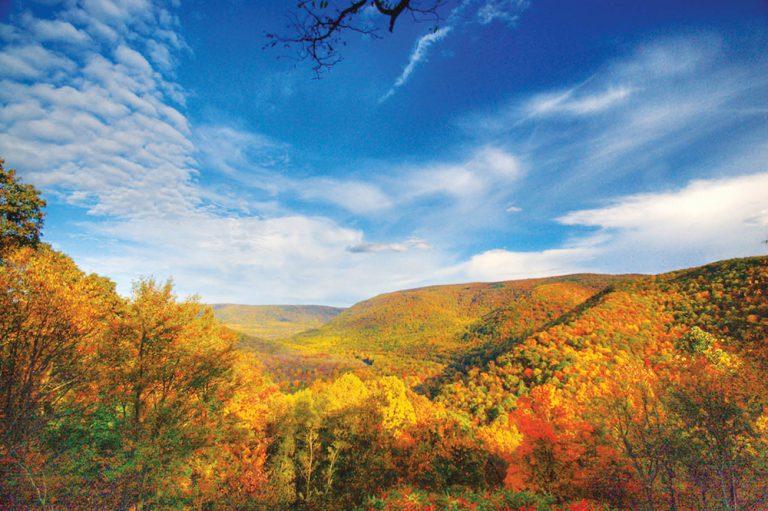 Long Weekend: Laurel Highlands, Pennsylvania