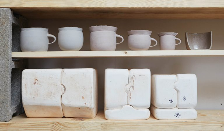 Our Guide to Ceramics in the Queen City