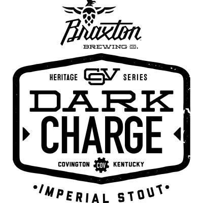 Dark Charge Stamp