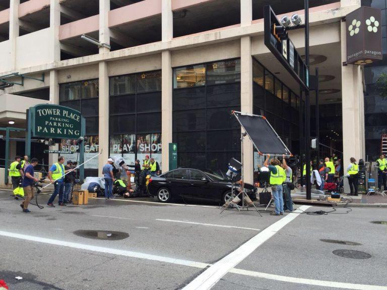 <i>Marauders</i> Brings Hollywood Magic to Cincinnati