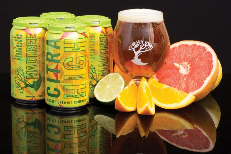 MadTree Brewing's Citra High is Back