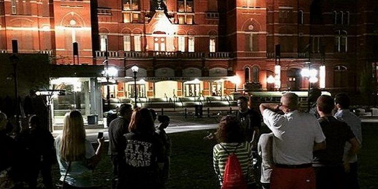Top 5 Haunted Cincinnati Experiences