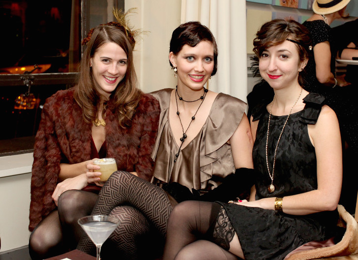 Celebrate Repeal Day at Metropole