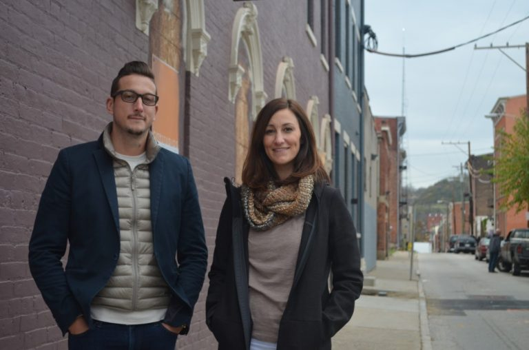 Keep Your Eye Out for a New OTR Eatery