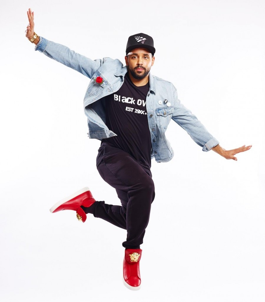 Secrets of the Super Fit: The Hip-Hop Dancer - Cincinnati ...