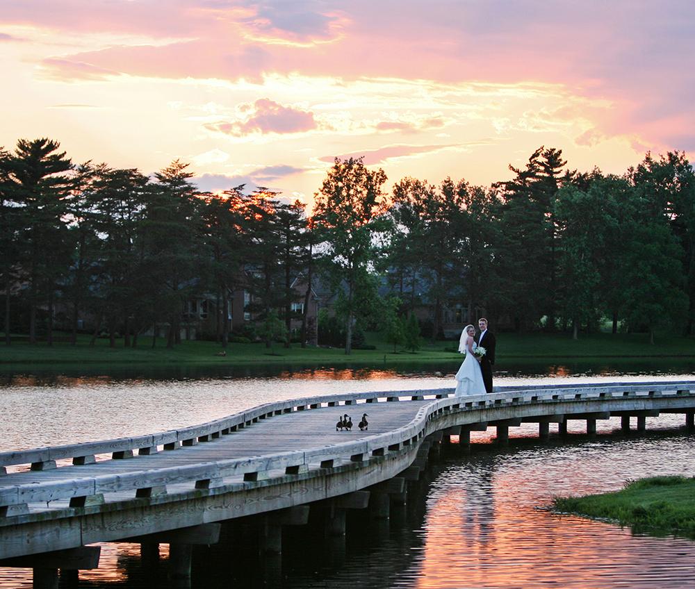 Top Wedding Venues In Cincinnati: Celebrate Your Love Story In Loveland