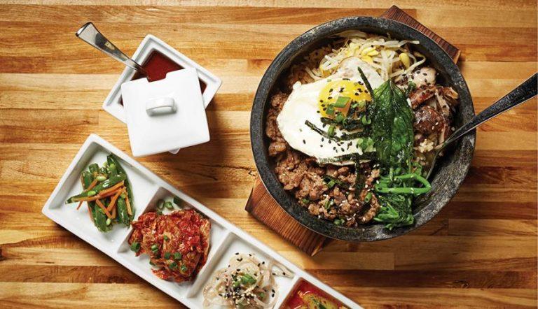 Pacific Kitchen Steps Up Cincinnati's Asian Food Scene
