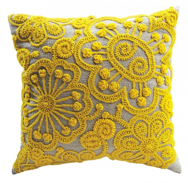 Jenny Krauss pillow