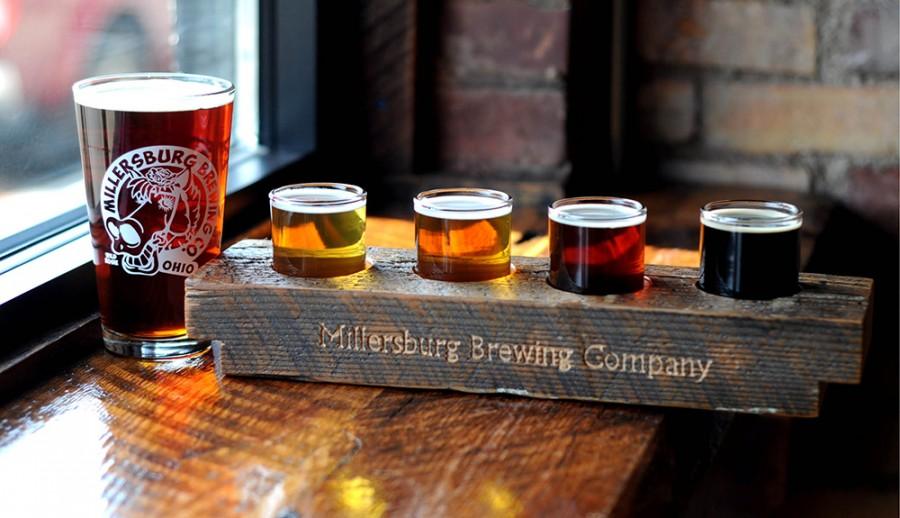 Millersburg Brewing Company