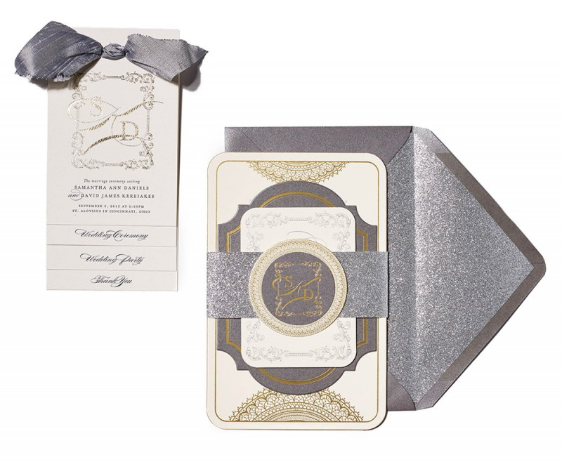 Poeme Invitations