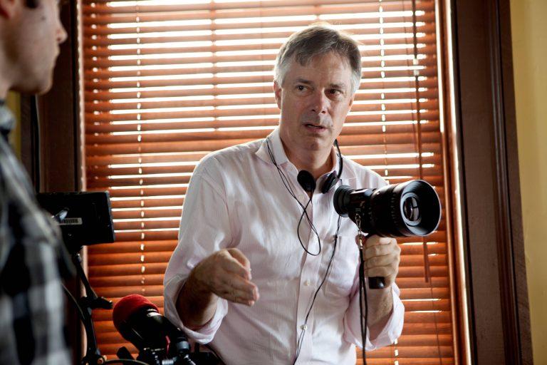 Indie Film Director Whit Stillman Talks Austen, Adaptations, and Why Cinema Still Matters