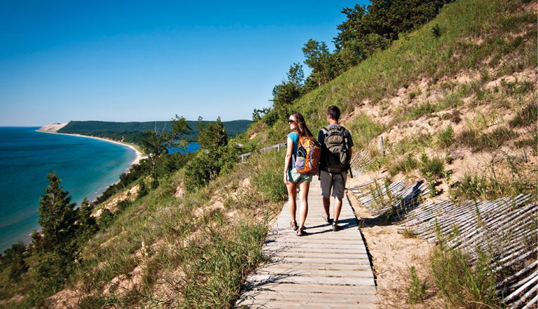 Long Weekend: Leelanau Peninsula