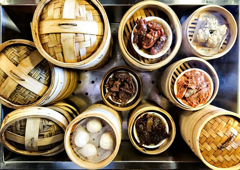 10 Dim Sum Dishes You Should Try