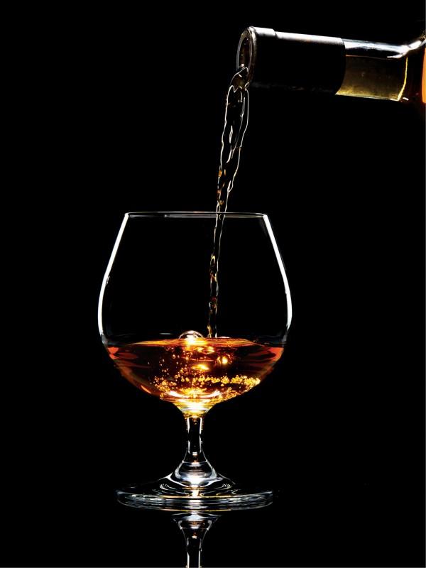 Copper & Kings' American Brandy