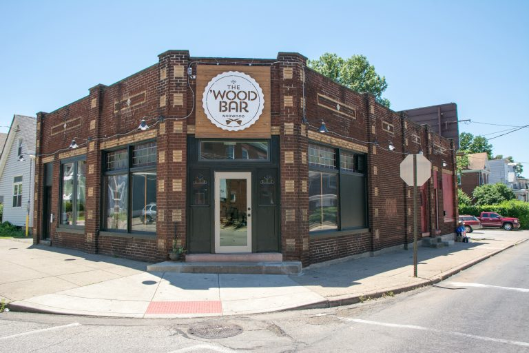 Open: The 'Wood Bar in Norwood