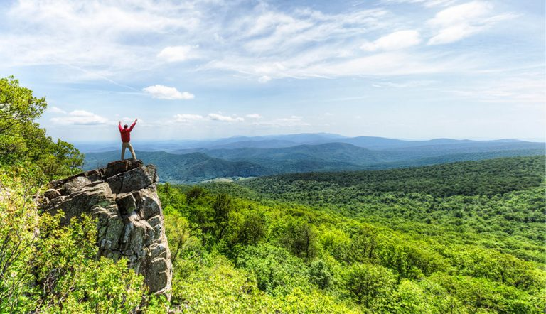 Celebrate The National Park Service's 100th Birthday At One of These Parks