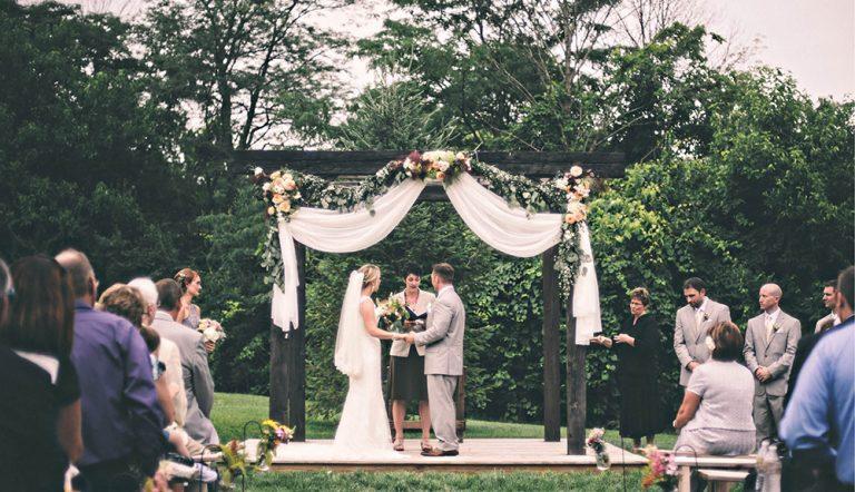 Local Love: Lauren Kemnitz & Dustin Flint