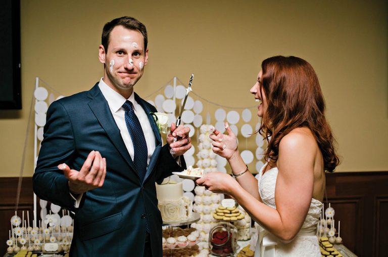 Local Love: Trisa Wilkens  & Brady Hoane