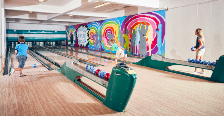 What the Heck is Candlepin Bowling?