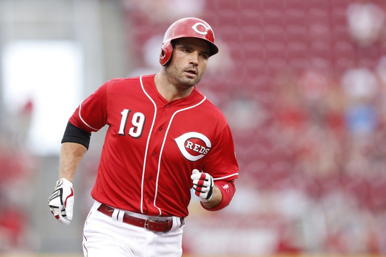Joey Votto is a Hitting Savant. And Still Underrated.