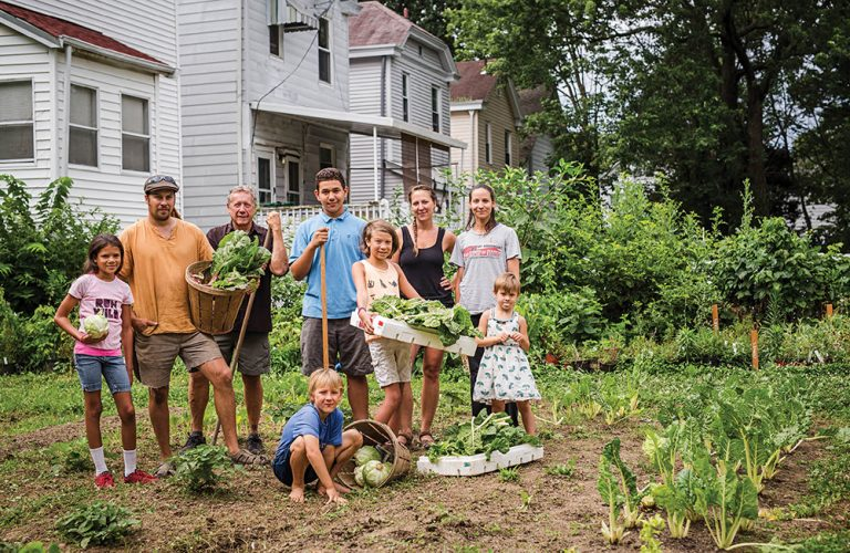 """""""Agri-communities"""" Are Reinventing the Subdivision, One CSA at a Time"""
