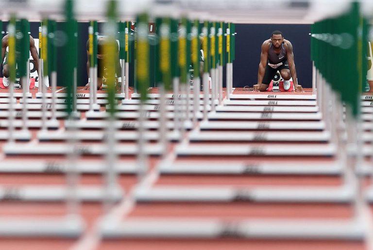 Cincinnati in the Olympics: David Payne