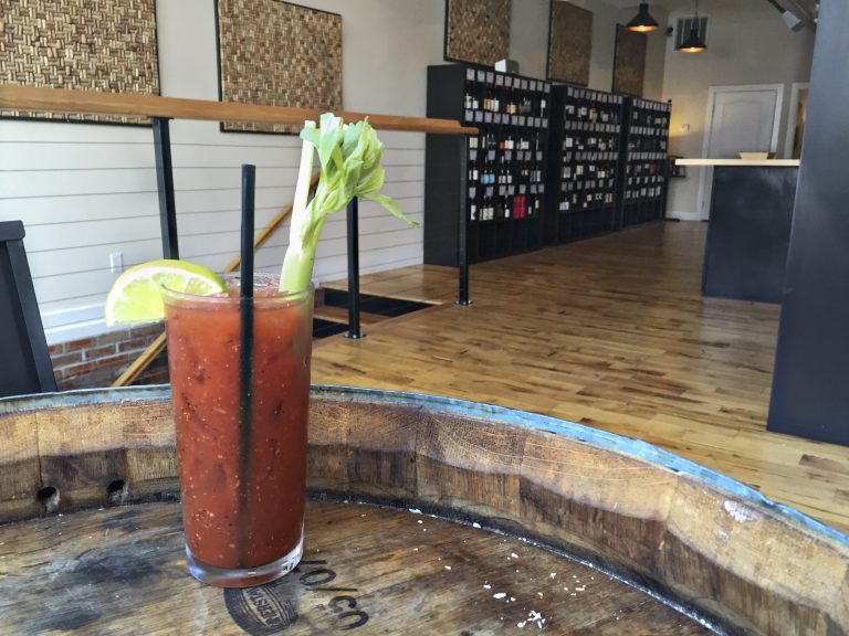 Oakley Wines Has Brunch, So Now You Never Have to Leave