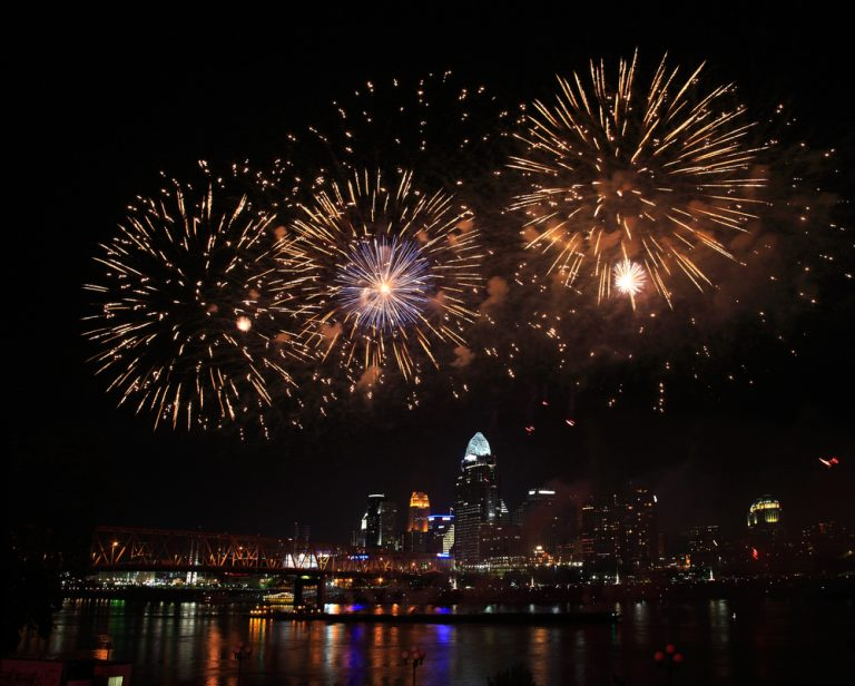 Top 5 Labor Day Fireworks Watch Party Upgrades
