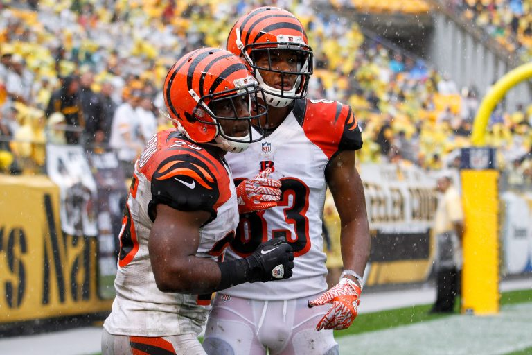 There are a Few Things Worth Keeping an Eye on in the Bengals-Broncos Matchup