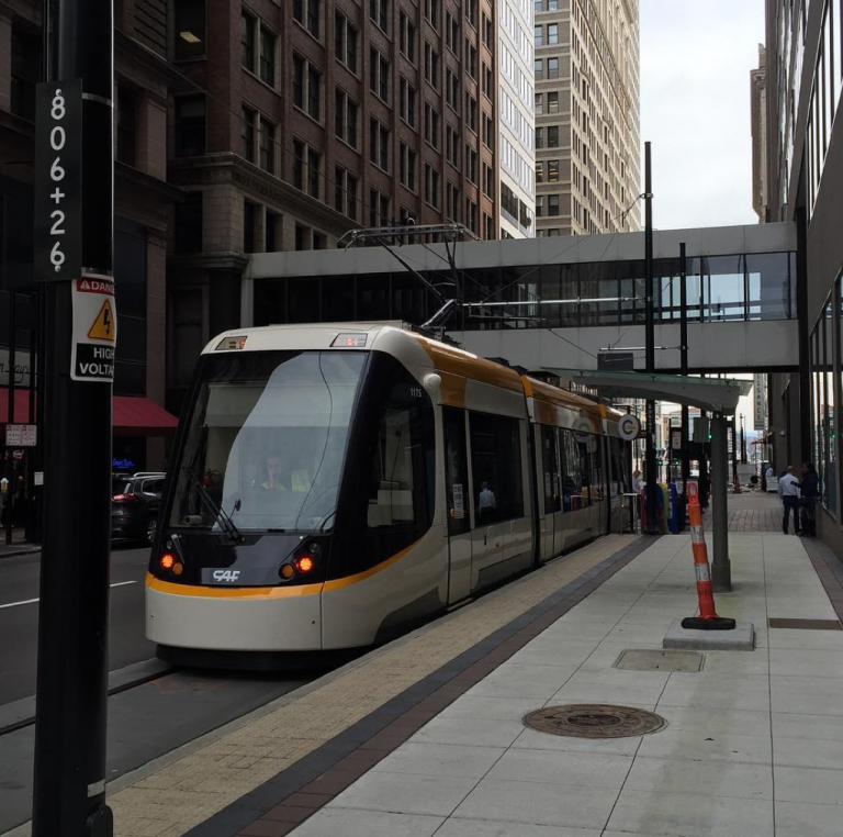 Top 5 Ways to Avoid Hitting a Streetcar