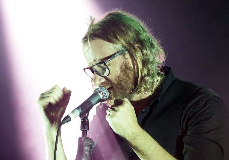 Q&A: The National's Matt Berninger on Clinton, Trump, and the Real Enemy