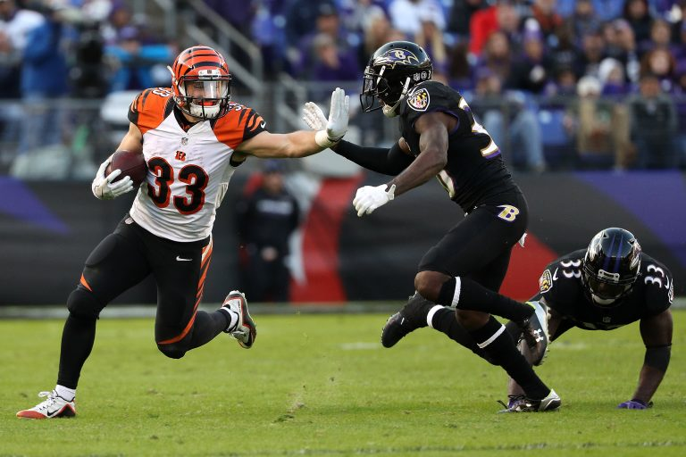 Without Injured Stars, Bengals Need Others to Step Up
