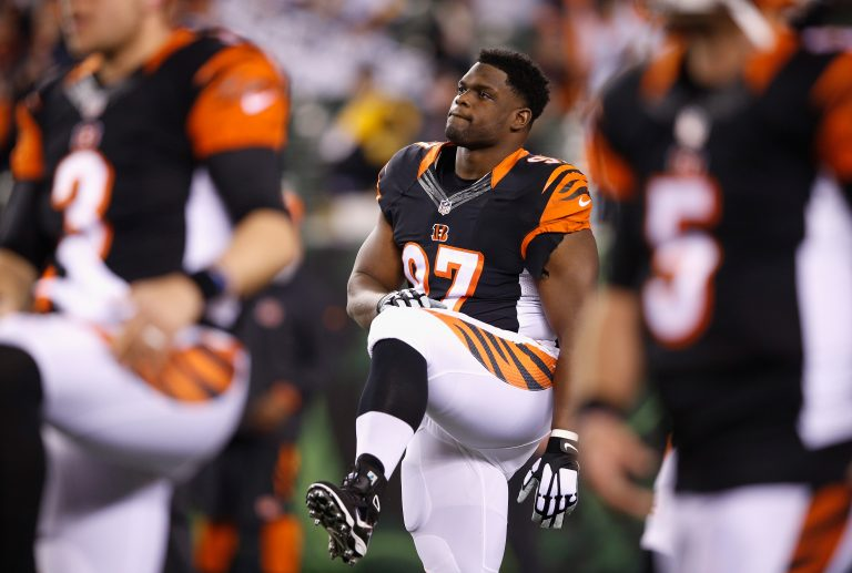 Somehow, Geno Atkins is Still Underrated